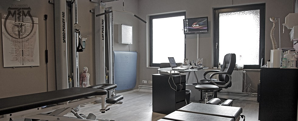 MTM-Therapiezentrum - Chiropraktik, Heilpraktik, Physiotherapie - Ihre Praxis in Wedel & Hamburg
